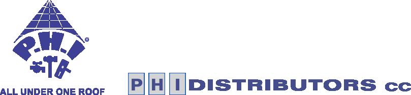 PHI Distributors cc